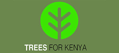 Trees for Kenya
